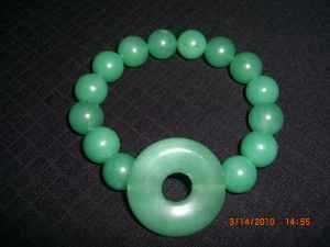 Money Attracting Bracelet Amulet