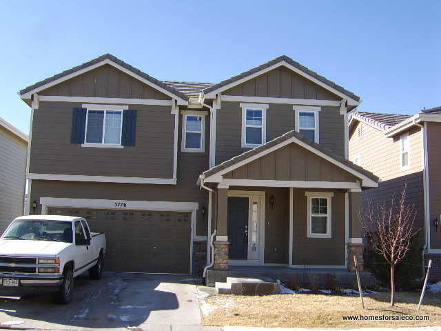 3,3,2 Home For Sale - Colorado Springs - Close To Peterson Afb