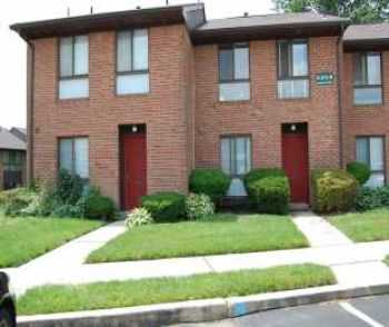 2 Bed Townhouse Minutes From Fort Dix, Mcguire Afb