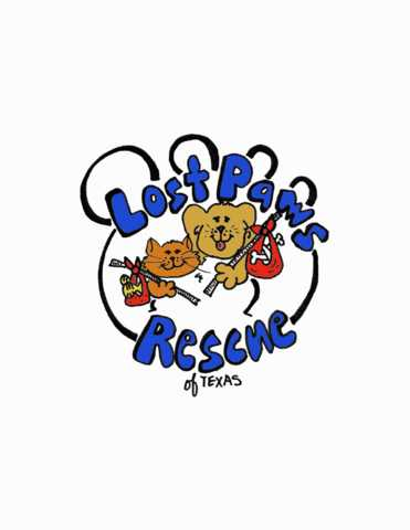 Adopt From Lost Paws Rescue Of Texas Every Saturday At Petsmart