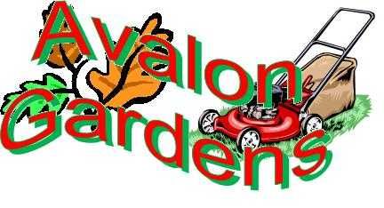 Avalon Gardens Lawn Care Services