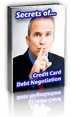Credit Card Debt Negotiation Made Easy!