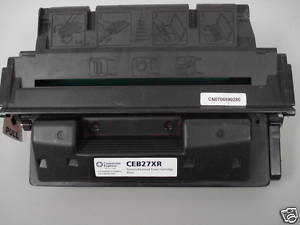 Hp C4127x Cartridge With Free Offer, Only $59