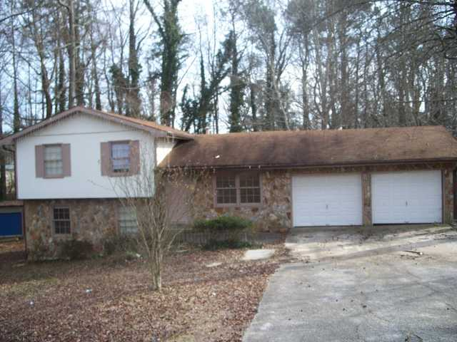 4 Bed / 3 Bath In Douglasville / Lease / Purchase