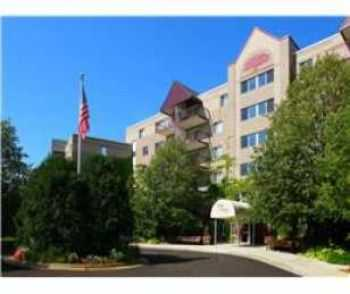 Beautiful Senior Apartments! Tons Of Amenities!