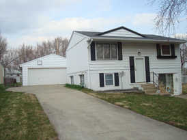 Split Entry In Independence $94,900