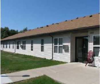 1bed1bath In International Falls, Quiet, Near Shops