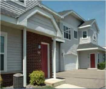 1bed1bath In Chaska, Balcony, Private Entry