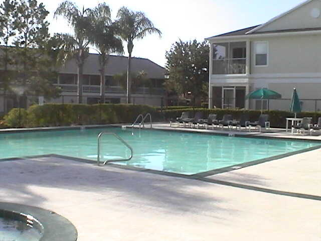Vacation / Holiday Rental Near Disney In Kissimme, Florida, Usa
