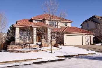 Beautiful Home For Rent In Heritage Hills!