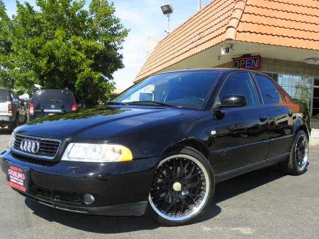 Warezgothereru8s soup 1999 audi a4 18t quattro owners manual fandeluxe Gallery