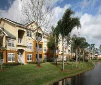 2bed In Orlando, Pool Spa, Near Mall, Pets Ok, Wd