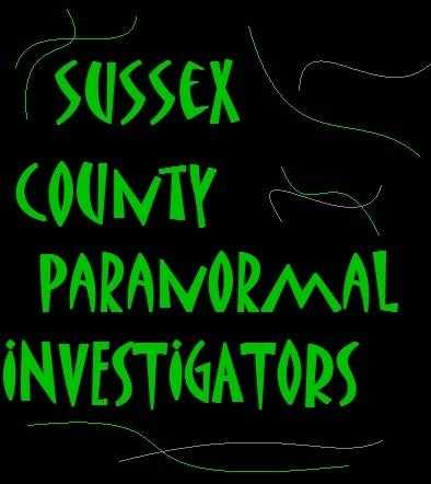 Sussex County Paranormal Investigators (S. C. P. I.)