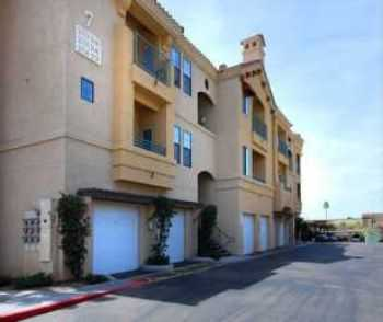 Nestled Away In The Downtown Phoenix Tempe Area!