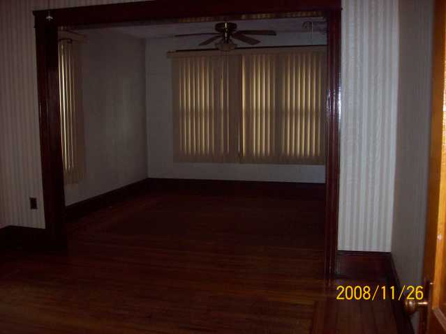 1st Floor, Hardwoods Throughout, 2beds, Double Parlor,