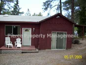 Movein Special! Furnished One Bedroom In The Pine