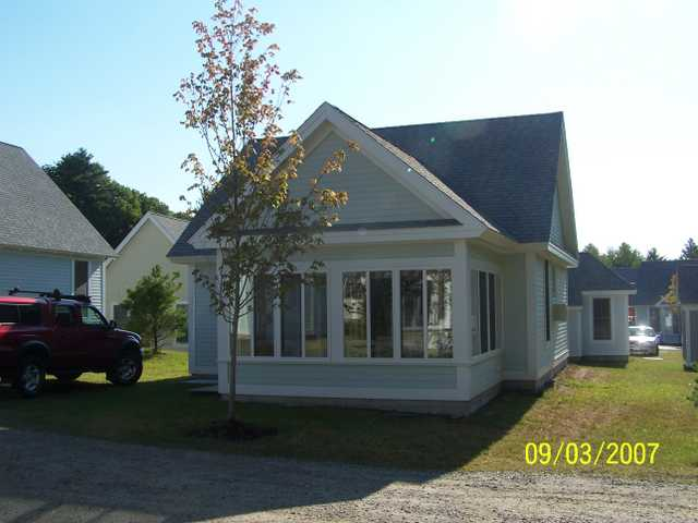 2br - Summer - Village Cottage / Condo For Sale