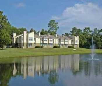 Gated 1bed In Jacksonville, Pets Ok, Pool, Tennis, Spa