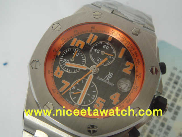 World Best Biggest Replica Swiss Eta Brand Watches