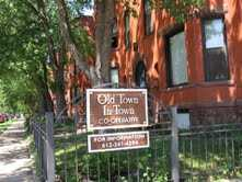 Our Co - Op Is Affordable Downtown Living (We Are Our Own Landlord!