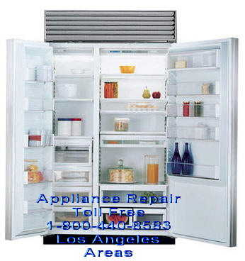Los Angeles Viking Appliance Repair & Service