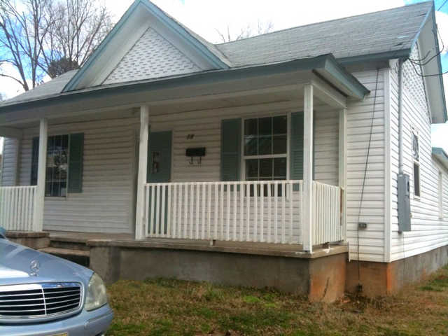Se Raleigh Investment Property - $monthly Cash Flow$