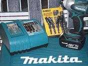 %brand New Makita & Fluke Multimeter%