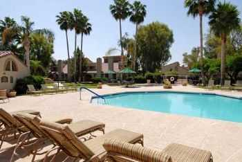 Luxurious 2 Bedroom Apts In Scottsdale!