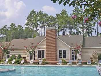 Pool, Fitness Center, And Onsite Laundry!