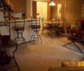 Gated 1bed1bath In Florissant, Gym, Pool, Near Shops