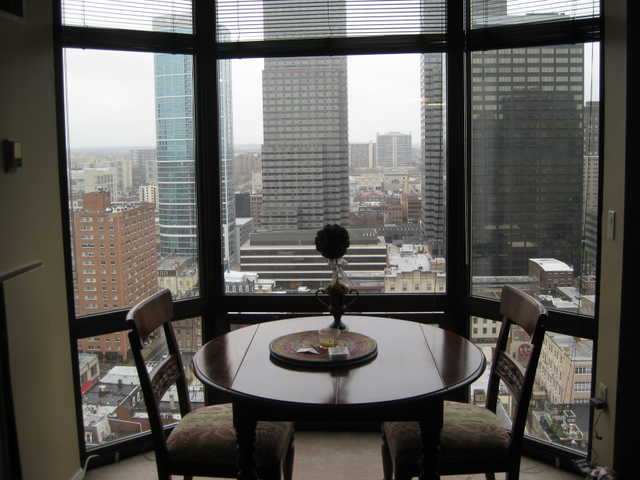 Wanamaker House 25th Fl. Rof Top Pool Avail June 1