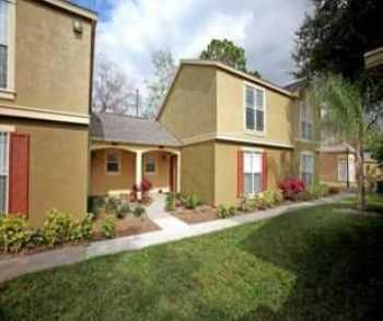 Mins To Downtown Orlando! Pet Friendly!