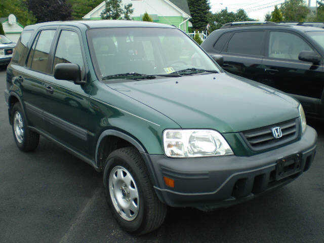 honda crv 4x4 1999 honda crv lx suv 5 200 lynn. Black Bedroom Furniture Sets. Home Design Ideas