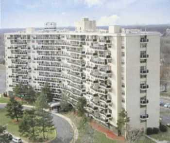 2 Bed In Cherry Hill W Balcony, Large Closets