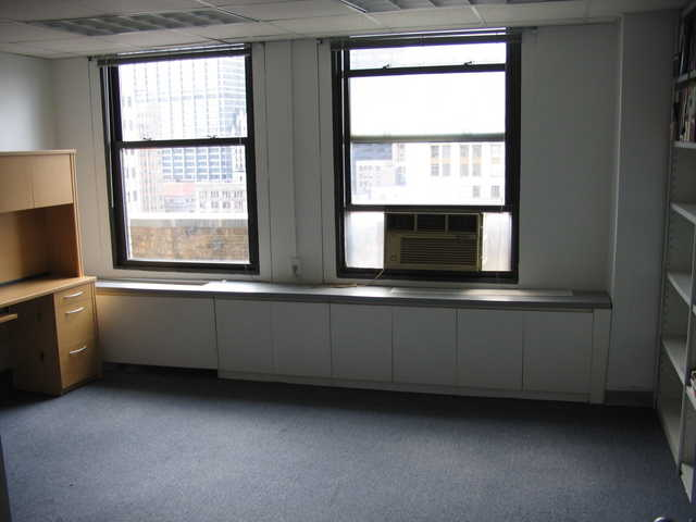 Office Space W / Conference Room Near City Hall & All Courts