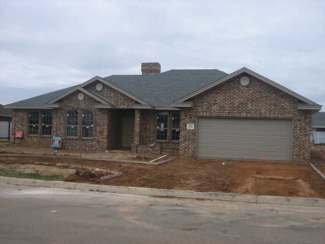 * New Home Reduced In Clovis, New Mexico *