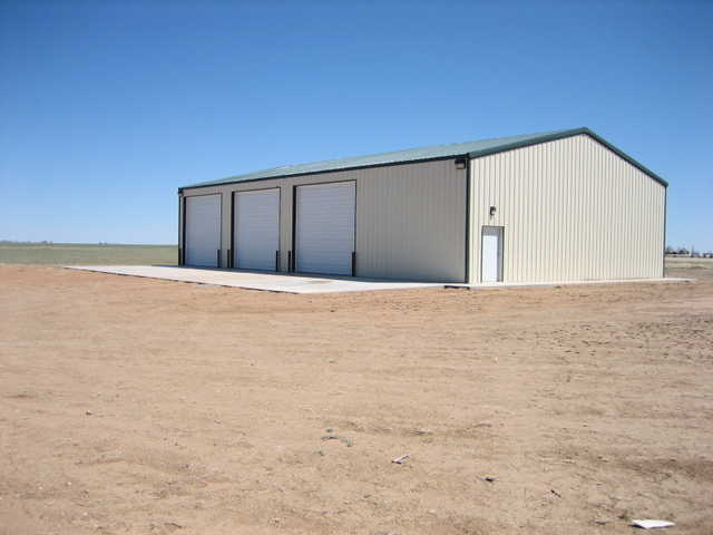 * 2.66 Acres With 50 X 80 Shop *