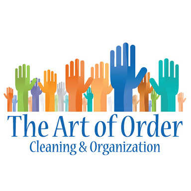 The Art Of Order - House Cleaning & Organization Services