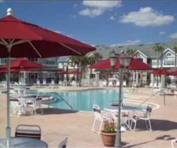 3bed2bath In Orlando, Gate, Pool, Near Shops, Gym