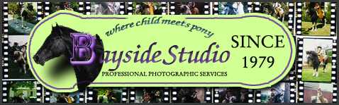 Child - On - A - Pony Photography