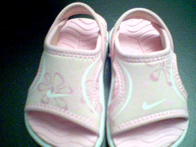 Shoes For Toddler Girl