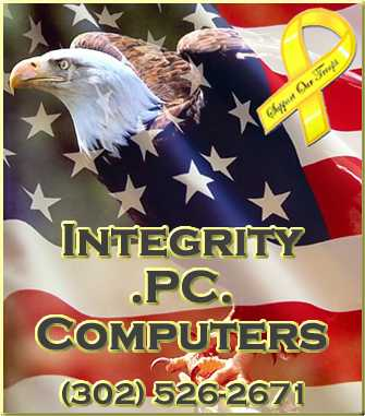 Integrity Pc Computers