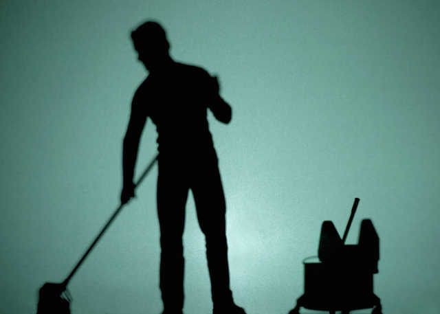 Commercial Janitorial Services - We Do It All!