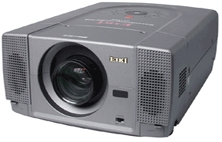 Projector 14x8 Screen For Rent