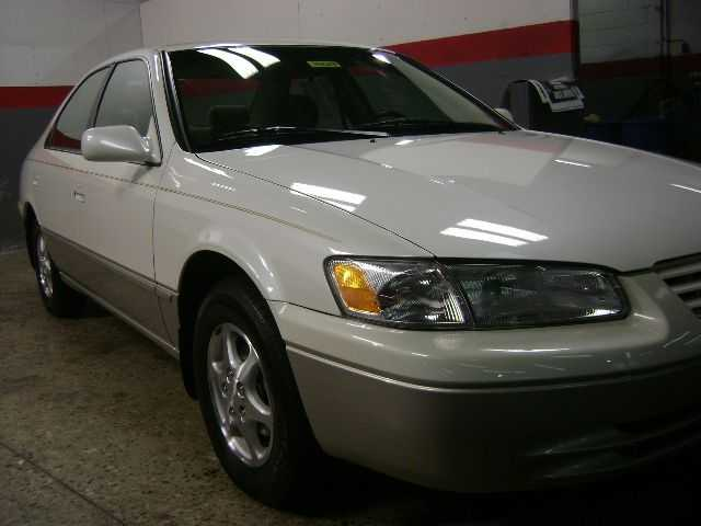 1999 Toyota Camry Le 34k Miles!
