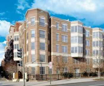 Dc Apartments W Custom Kitchens, Granite Counters