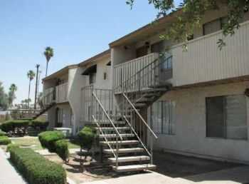 Mesa Apts W Two Pools, Two Laundry Facilities!