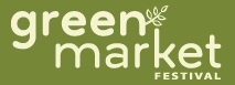 Volunteer For Greenmarket Festival!