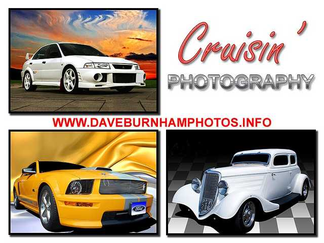 Car Photography