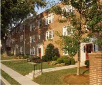 3bed1bath In Chevy Chase, Near Metro, Parking